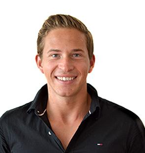 Bart Jansen, Master Manuele Therapie
